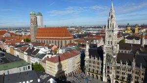 Picture of Munich, Bavaria
