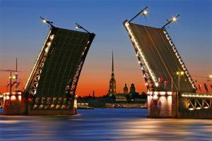 St Petersburg image