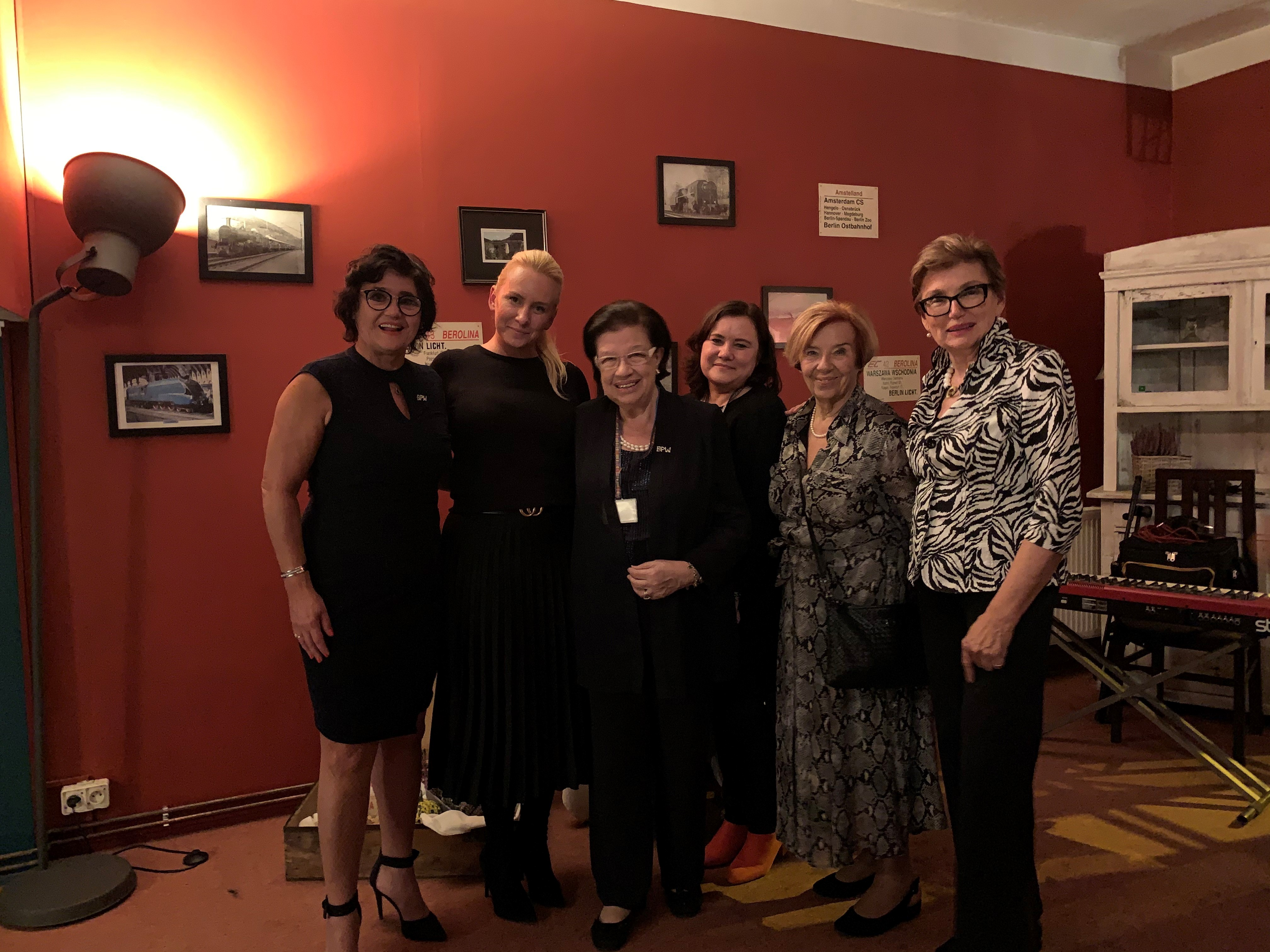 Group picture Greater Pearls of Poland Event