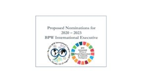 BPW Europe Nominations 2020-2023