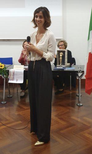 Photo of Bruna Corradetti