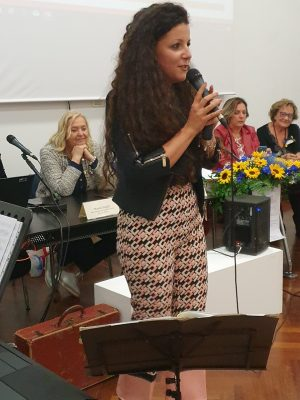 Photo of Chiara Frontini