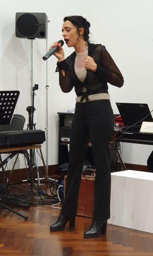 Photo of Valentina Pira